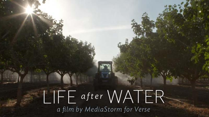 Life After Water