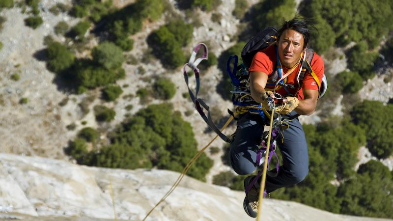 On Assignment: Jimmy Chin