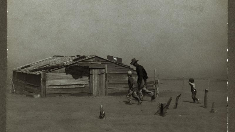 The Dust Bowl: Part TWO