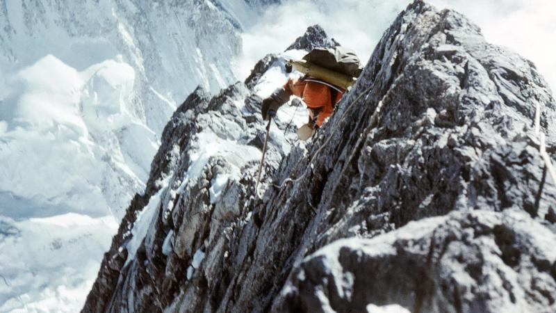 High & Hallowed: Everest 1963