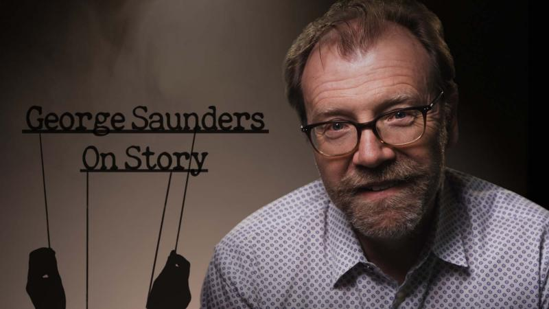 George Saunders: On Story