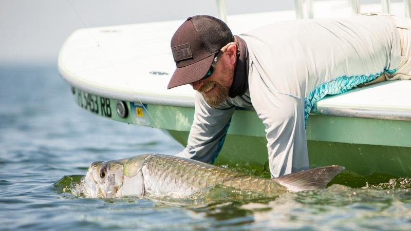 120 Days: Tarpon Season