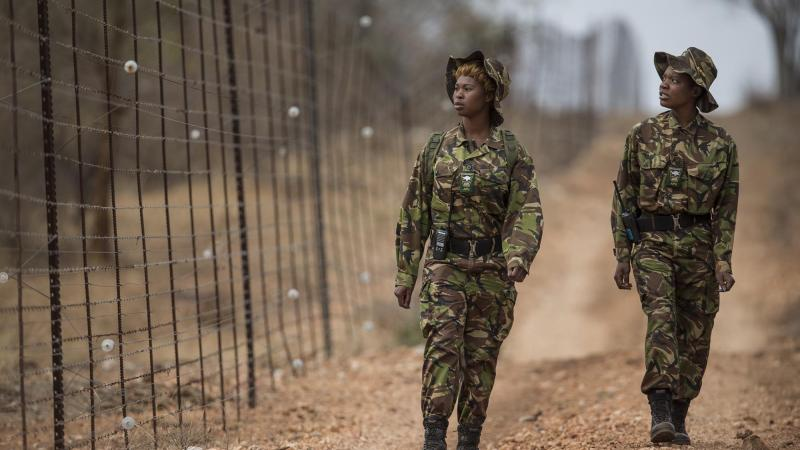 Black Mamba Anti-Poaching Unit