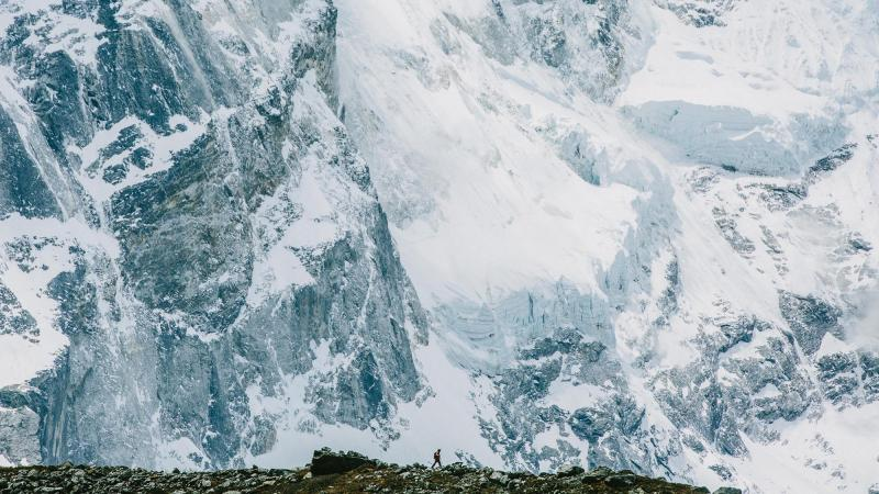 Loved by All - The Story of Apa Sherpa