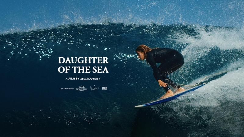 Film Still: Daughter of the Sea