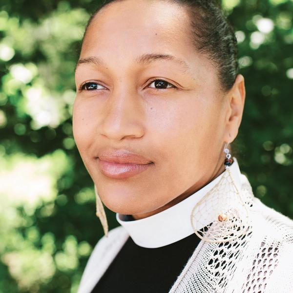 Rev. Mariama White-Hammond