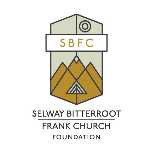 Selway Bitterroot Frank Church Foundation